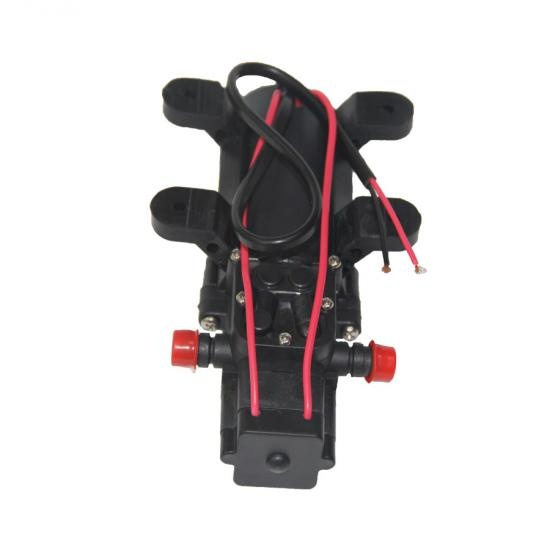 12V battery sprayer pump